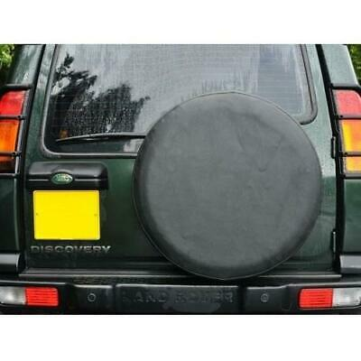 Land Rover Discovery 1 (1989-1998) Black Vinyl Spare Wheel Cover