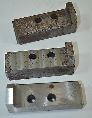 Bullard Dynatrol VTL Positive Stop Lot of 3 Part# 431611