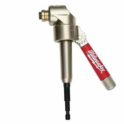 New Milwaukee 49-22-8510 Heavy Duty Compact Right Angle Drill Attachment Kit