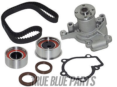 Super Auto TWPHY02 Engine Timing Belt Kit with Water Pump