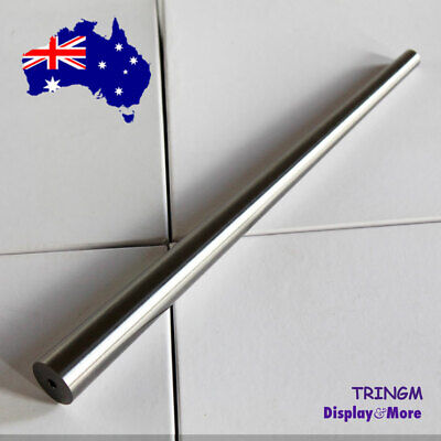 SOLID Steel Ring Forming Mandrel-Jewelers Jewellery Making Tool | AUSSIE Seller