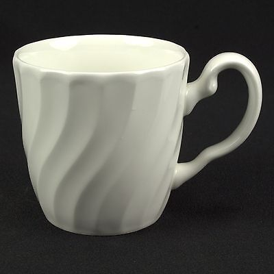 Johnson Brothers Regency Mug STAINED FLEABITE