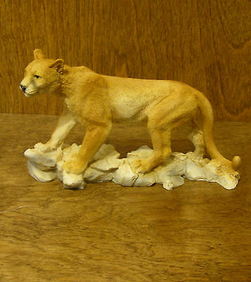 Castagna Animal Figurines #0137 PUMA, Made in Italy, MIB from our Retail Store