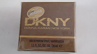 Dkny Golden Delicious Donna Karan Women 1.0/ 1 Oz/30 Ml Eau De Parfum Edp Spray