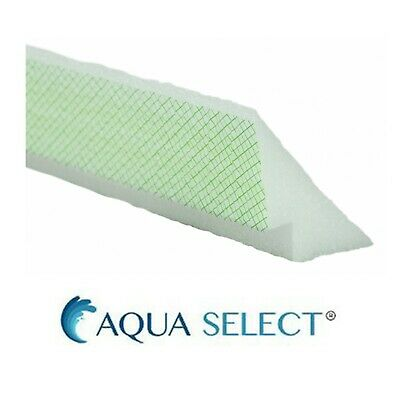 """18' Round PEEL N' STICK Cove Kit For Swimming Pool Liners -Qty 15 - 48"""" Sections"""