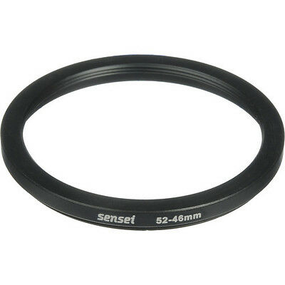 Sensei 52-46mm Step-Down Ring
