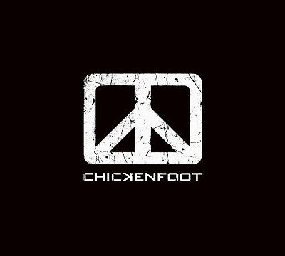 CHICKENFOOT - CHICKENFOOT  2009 US CD * NEW *