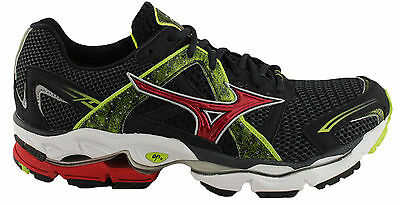 Mizuno Mens Wave Enigma Light Weight Running Shoes/trainers/ Sports