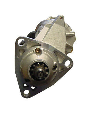 193432A2 New Starter Made to fit Case-IH Tractor Models 2366 8910 8920 8930 +