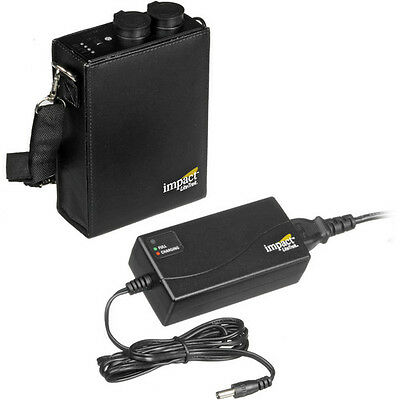 Impact Mini LiteTrek (LT) Battery Pack