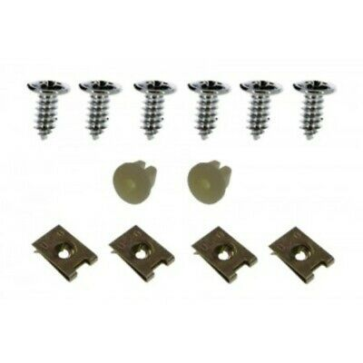 Holden HQ HJ HX HZ LH LX Headlight Surrounds Rim Screws