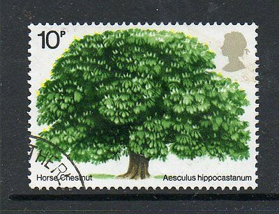 GB 1974 British Trees 2nd issue Fine used stamp