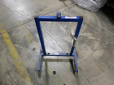 OSI Surgical Table Accessory Cart
