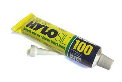 Hylosil 100 Series RTV Silicone Instant Gasket - 85g