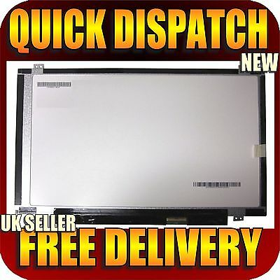 "New LG Philips LP140WD2(TL)(G1) Laptop Screen 14.0"" LED BACKLIT HD+ Compatible"