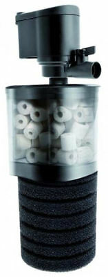 Aquael Turbo Filter 2000 Aquarium 350-500l Innenfilter Tauchfilter Filter Pumpe