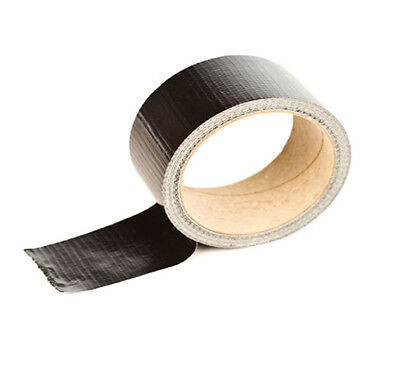 Poly Strapping Tape Black 96 Rolls 3/4 Inch x 60 Yards