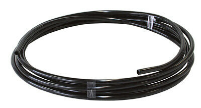 "Aeroflow Aluminium Hard Line 1/2"" X 25 Foot Roll Fuel Oil Water E85 Af66-3001Blk"