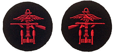 NEW OFFICIAL Combined Operations Arm Badges ( Army Navy Royal Air Force