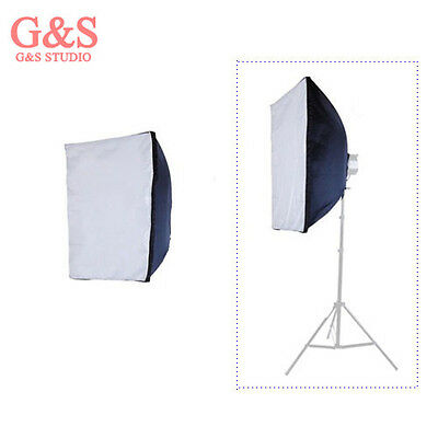 "50*70cm(20""*28"")Photography Softbox  square Studio Softbox"