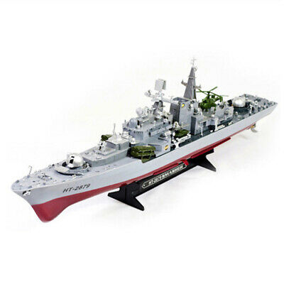 78cm Smasher Destroyer Navy Ship RC Boat HT2879A