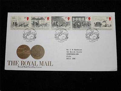 1984 Royal Mail First Day Cover