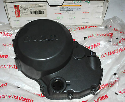 carter d'embrayage DUCATI monster 600 750 SS Supersport réf.24320281AB neuf