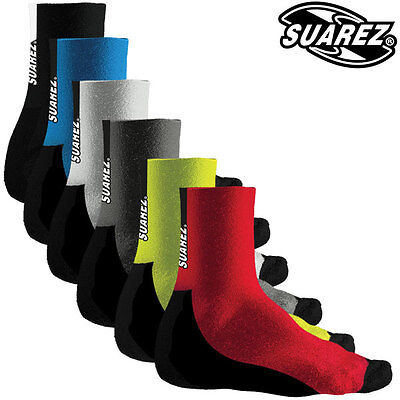 Suarez PRO Performance Cycling Socks - Olympic Clothing Manufacturer, 6 Colours