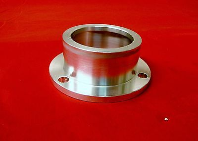 Bridgeport Mill Part, Milling Machine J Head Bearing Cap 2060074 M1235 New!