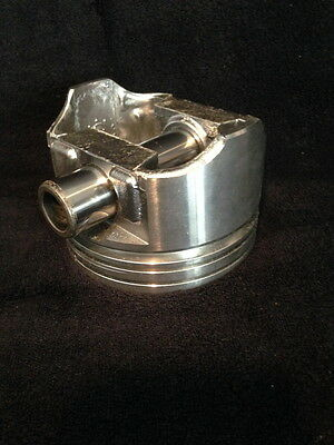 66-67 FORD 410 16V Piston Set