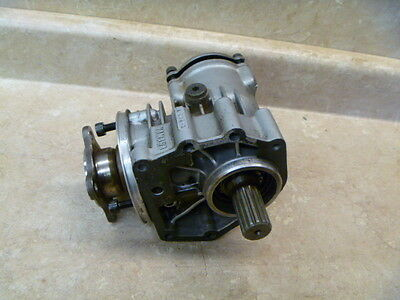 Yamaha 750 Special XS750 Used Original Engine Secondary Drive Gear Case 1978