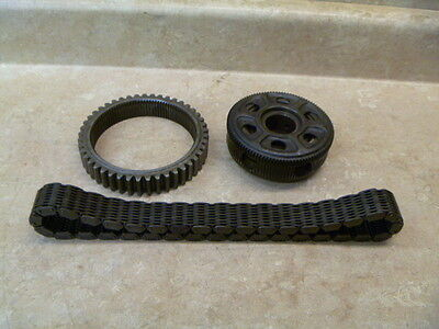 Yamaha 750 Special XS750 XS 750 Used Original Engine Primary Clutch Chain 1978