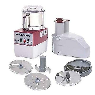 Robot Coupe - R2DICE ULTRA - Commercial Food Processor