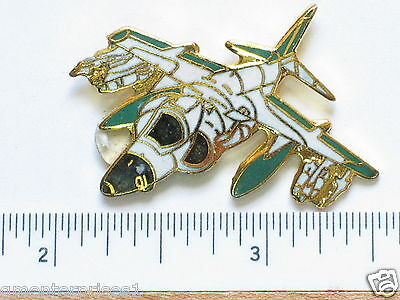 AV8 Harrier Pin Badge Pin