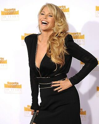 Christie Brinkley 8 x 10 / 8x10 GLOSSY Photo Picture IMAGE #2
