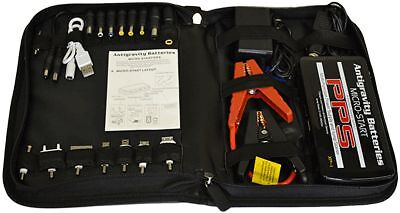 NEW Antigravity Battery Micro-Start PPS XP-1 Lithium-Ion Jump Starter MODEL XP1