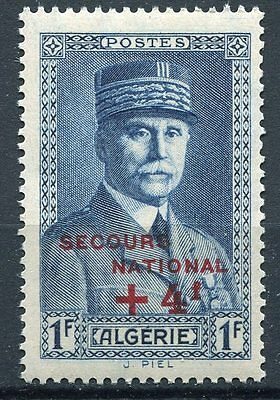 Timbre Algerie Neuf **   N° 170   Marechal Petain