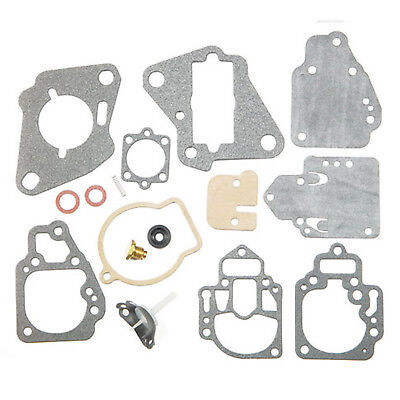 Mercury Mariner New OEM Carb Repair Gasket Diaphram Kit 1395-97611; 1395-9761 1