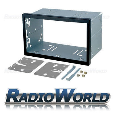 Universal Double Din Cage Kit 182x103mm Radio Headunit for XTRONS & EONON