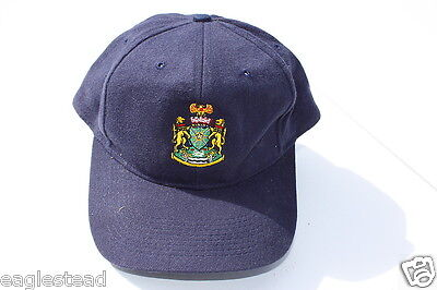 Ball Cap Hat - Police - Abbotsford - British Columbia Canada (H860)
