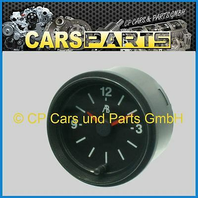 Watch / Time clock for Dash board - 60 mm - AUDI, FORD, NSU and many Vintage car
