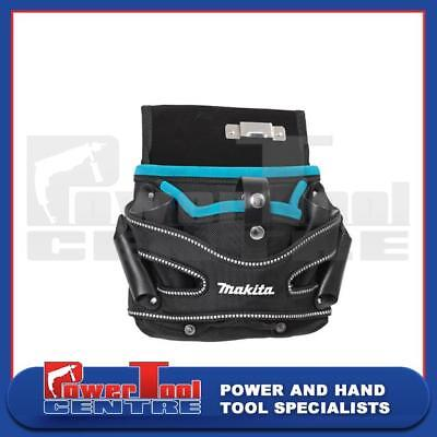 Makita Blue Collection Universal L or R Drill Holster & Pouch Tool Belt P-71722