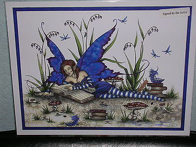 Amy Brown - Faerytales - Limited Edition - SOLD OUT