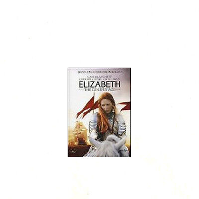 Elizabeth. The Golden Age (2007) DVD nuovo