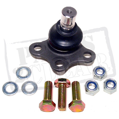 CITROËN C3 1.1 1.4 1.4HDi 1.6 1.6HDi 01/02-10/09 LOWER BALL JOINT Front Off Side