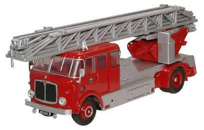 OO Scale Oxford Edinburgh SE Area FB AEC Mercury TL fire engine 76AM003 0X115