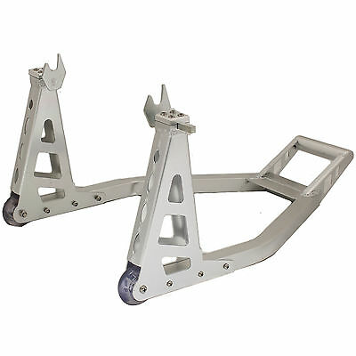 Ryde Aluminium Alloy Rear Paddock Stand For Motorcycle/Motorbike/Superbike/Bike