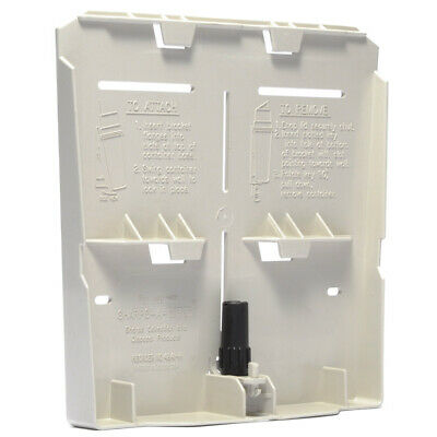 Sharps Container Wall Bracket And Key Only