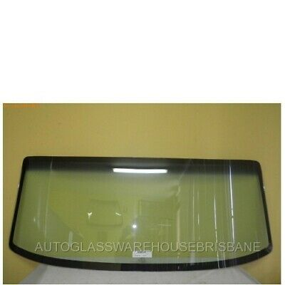 CHRYSLER VALIANT  1963 to 1967 AP5-AP6-VC 4 DOOR SEDAN  FRONT WINDSCREEN-NEW