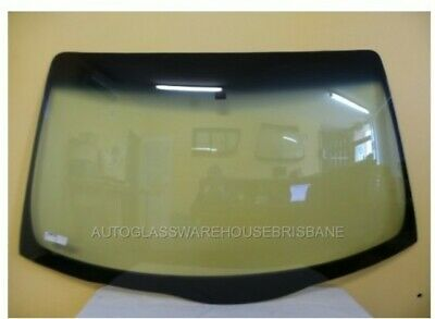 FORD TERRITORY WAGON 5/04 to CURRENT SX/ SY/ SY2  4DR WAGON FRONT WINDSCREEN-NEW